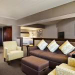 Sheraton Needham Hotel Foto