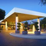 쉐라톤 팰러앨토 호텔