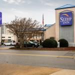 Sleep Inn Shallowford Foto