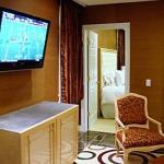 Livingroomtwobedroomsuite