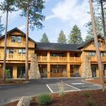 Foto de Five Pine Lodge & Spa