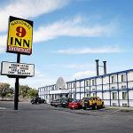 Foto de National 9 Inn Casper Showboat Motel
