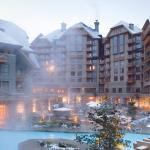Four Seasons Whistler - Exterior Exterior Pool