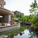 Four Seasons Whistler - Restaurant