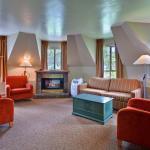 Foto de Whistler Peak Lodge