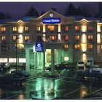 Photo of Coast Abbotsford Hotel & Suites