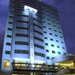 Foto de Plaza Real Suites Hotel