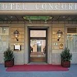 Concord Hotel