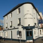 The Albert Arms