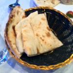 Berry Nan Bread