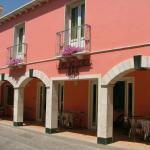 Zdjęcie Hotel Del Corso