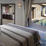 Villa Janas Bedroom And Private Pool