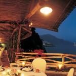 Al Mare Restaurant