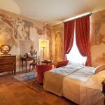 Photo de Palazzo Arzaga Hotel Spa & Golf Resort