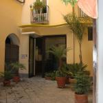 Caravaggio Hotel Foto