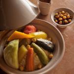 Gastronomy /Couscous