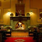 Photo de Hotel Le Berbere Palace