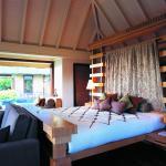 Bedroom - Royal Villa