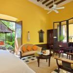 Foto de Hacienda Uayamon, a Luxury Collection Hotel