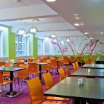 Thon Hotel Munch Foto