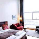 Sola Strand Hotel Foto