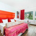 Quality Hotel Sogndal Foto
