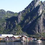 Photo of Scandic Svolvaer