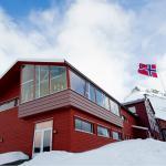 Photo of Spitsbergen Hotel