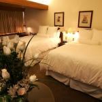 Foto de Thunderbird Hotel J. Pardo