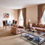 Hotel Al Khozama Foto