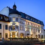 Fotografia lokality Hotel Dubna Skala
