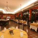 VCTSpices Restaurant
