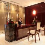 Photo of Jinjiang Grand Hotel