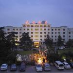 Photo de Jinjiang Nanjing Hotel
