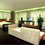 Photo de Hotel Kapok Beijing