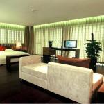 Foto de Hotel Kapok Beijing