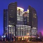 쉐라톤 셴젠 푸티안 호텔
