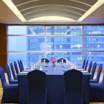 Four Points by Sheraton Shanghai Daning Foto