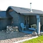the boutique style Corral Cottage