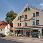 Photo of Hotel Brenner'scher Hof