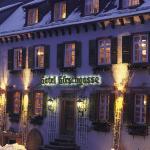 Photo de Hotel Die Hirschgasse Heidelberg