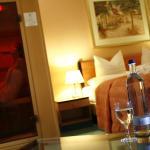Radisson Blu Hotel, Neubrandenburg Foto