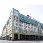 Welcome to the Ramada Leipzig City Centre
