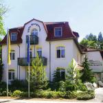Foto de Ringhotel Villa Margarete