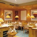 Restaurant Post-Hotel Usseln
