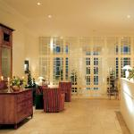 Friedrich-Franz Palais Hotel Foto