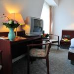 Akzent Hotel Schildsheide Foto