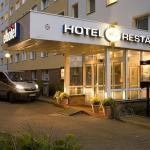호텔-레스토랑 엘보텔