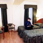 Foto de Dostoyevskiy Hotel