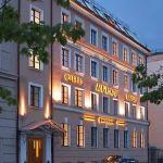 Photo of Arbat Nord Hotel